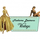 Madame Laurena Vintage 1930-1960 reproductions